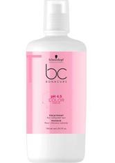 Schwarzkopf Professional Haarkur »BC Bonacure Color Freeze Treatment«, 1-tlg., pH-Wert 4,5