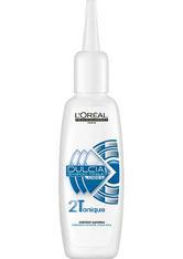 L'Oreal Professionnel Haarpflege Umformung Dulcia Advanced Tonique 2 für sensibilisiertes / coloriertes Haar 12 x 75 ml