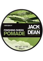 DENMAN - Denman Jack Dean Finishing Pomade -  100 g - HAARWACHS & POMADE