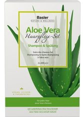 Basler Aloe Vera Haarpflege-Set - BASLER
