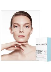 MAGICSTRIPES - Magicstripes Wake Me Up Collagen Eye Patches - AUGENMASKEN