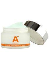 A4 COSMETICS - A4 Cosmetics Triple Sensation Mask 50 ml - CREMEMASKEN