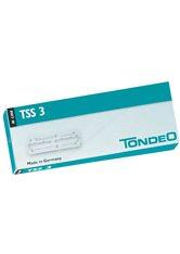 TONDEO - Tondeo Siftklingen TSS 3 - RASIER TOOLS