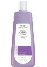 Basler Spezial-Föhnwellfestiger - Nachfüllflasche 1 Liter - BASLER