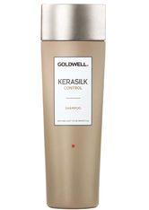 GOLDWELL - Goldwell Kerasilk Control Shampoo - SHAMPOO