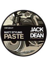 DENMAN - Denman Jack Dean Matt Styling Paste -  100 g - POMADE & WACHS