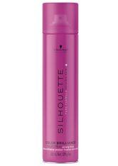 SCHWARZKOPF - Schwarzkopf Silhouette Color Brilliance Haarspray - HAARSPRAY & HAARLACK