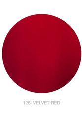 Alessandro Make-up Striplac Colour Explosion Striplac Nail Polish Nr. 126 Velvet Red 8 ml