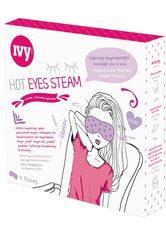 - Hot Eyes Steam - Pro Packung 5 Stück - AUGENMASKEN