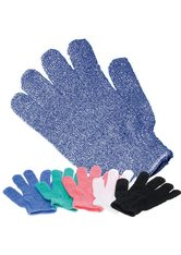 Treffina Massage-Handschuhe - Pro Packung 3 Stück - TREFFINA