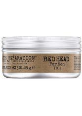 TIGI - TIGI BED HEAD FOR MEN Matte Separation Workable Wax - HAARWACHS & POMADE