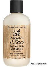 BUMBLE & BUMBLE - Bumble and bumble Creme De Coco Tropical-Riche Shampoo -  1 Liter - SHAMPOO