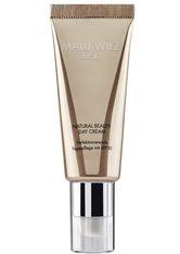 MALU WILZ - Malu Wilz Basic Natural Beauty Day Cream Prime Time -  40 ml - TAGESPFLEGE