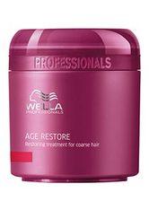 Wella Age Restore Treatment -  150 ml - WELLA