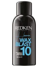 Redken texturize Wax Blast 10 - REDKEN