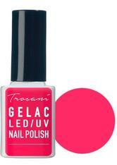 Trosani GeLac LED/UV Nail Polish Valentines Pink (12), 10 ml
