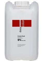 Dusy Professional Creme Oxyd 9% 5000 ml Entwicklerflüssigkeit