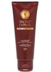 ACADÉMIE - Académie Bronz'Express Prep & Maintain Beautifying Moisturizing Lotion - AFTER SUN