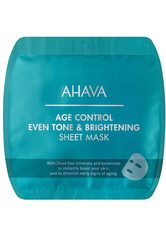 AHAVA - AHAVA Age Control Sheet Mask - MASKEN