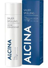 ALCINA - Alcina Sauer-Spülung - CONDITIONER & KUR