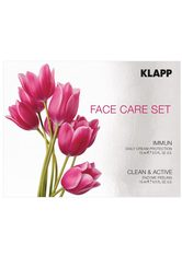 KLAPP - KLAPP Face Care Set - PFLEGESETS
