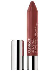 Clinique Chubby Stick Moisturizing Lip Colour Balm - 10 Bountiful Blush, 3 g - CLINIQUE