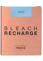 PREVIA Dust Free Powder Bleach Nachfüllpack Violet, 500 g