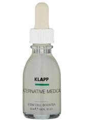 Klapp Alternative Medical Stem Cell Booster Serum 30 ml Gesichtsserum