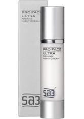 SA3 - sa3 Pro Face Ultra Firming Night Cream -  50 ml - NACHTPFLEGE