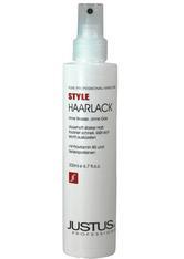 Justus System Style Haarlack 200 ml