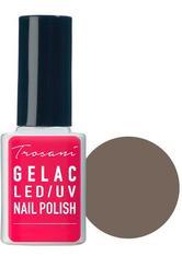 Trosani GeLac LED/UV Nail Polish Elegant Nude (7), 10 ml