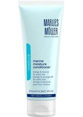 MARLIES MÖLLER - Marlies Möller Moisture Marine Moisture Conditioner - CONDITIONER & KUR