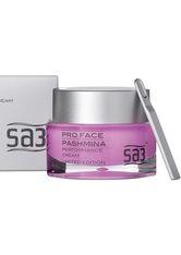 SA3 - sa3 Pro Face Pashmina Performance Cream -  50 ml - TAGESPFLEGE