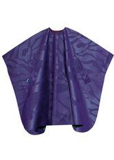 TREND DESIGN - Trend Design NANO Compact Färbeumhang - Violett - TOOLS