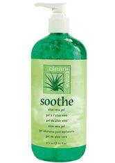 Clean+Easy Soothe Aloe Vera Gel -  473 ml - CLEAN+EASY