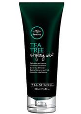 PAUL MITCHELL - Paul Mitchell  Teebaumöl Styling Tea Tree Styling Wax (200ml) - Pomade & Wachs