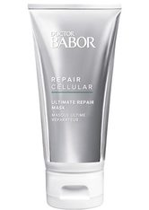 BABOR - DOCTOR BABOR Repair Cellular Ultimate Repair Mask - CREMEMASKEN
