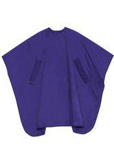 TREND DESIGN - Trend Design NANO Compact Färbeumhang - Uni Violett - TOOLS