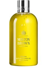 Molton Brown Bushukan Bath & Shower Gel 300 ml - MOLTON BROWN