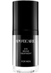 APOT.CARE - APOT.CARE For Men Eye Revive Treatment - GESICHTSPFLEGE