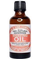 DR K SOAP COMPANY - Dr K Soap Company Shaving Oil - RASIERÖL