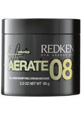 Redken volumize Aerate 08 - REDKEN