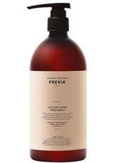 PREVIA - PREVIA Keeping Colour Shine Treatment with Green Walnut 1 Liter - Conditioner & Kur