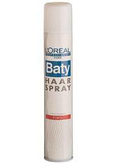 L'ORÉAL PARIS - L'Oreal Professionnel Haarstyling Baty Haarspray Forte 500 ml - HAARSPRAY & HAARLACK