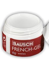 BAUSCH - Bausch French Gel - Weiß dünnviskos - GEL & STRIPLACK