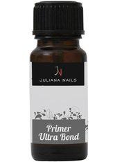 JULIANA NAILS - Juliana Nails Primer Ultra Bond - Flasche 10 ml - BASE & TOP COAT