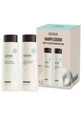 AHAVA - AHAVA Deadsea Water Mineral Haarpflegeduo Set - HAARPFLEGESETS