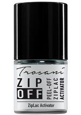 TROSANI - Trosani ZipLac ZipOff Peel-Off Activator -  6 ml - GEL & STRIPLACK