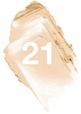 HYDRACOLOR - Hydracolor Hydracolor Lippenpflege - Farblos Nude 21 - LIPPENBALSAM