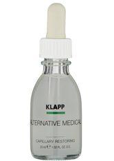 KLAPP - KLAPP ALTERNATIVE MEDICAL Capillary Restoring Serum -  30 ml - SERUM